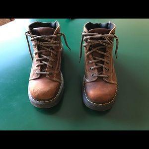 Dr. Marten's Men's A807 Boots, Size 8